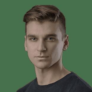 Kristián Dobranský osobný tréner